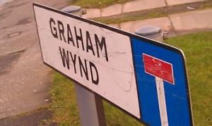 Graham Wynd 400