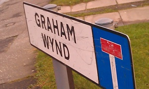 Graham Wynd sm