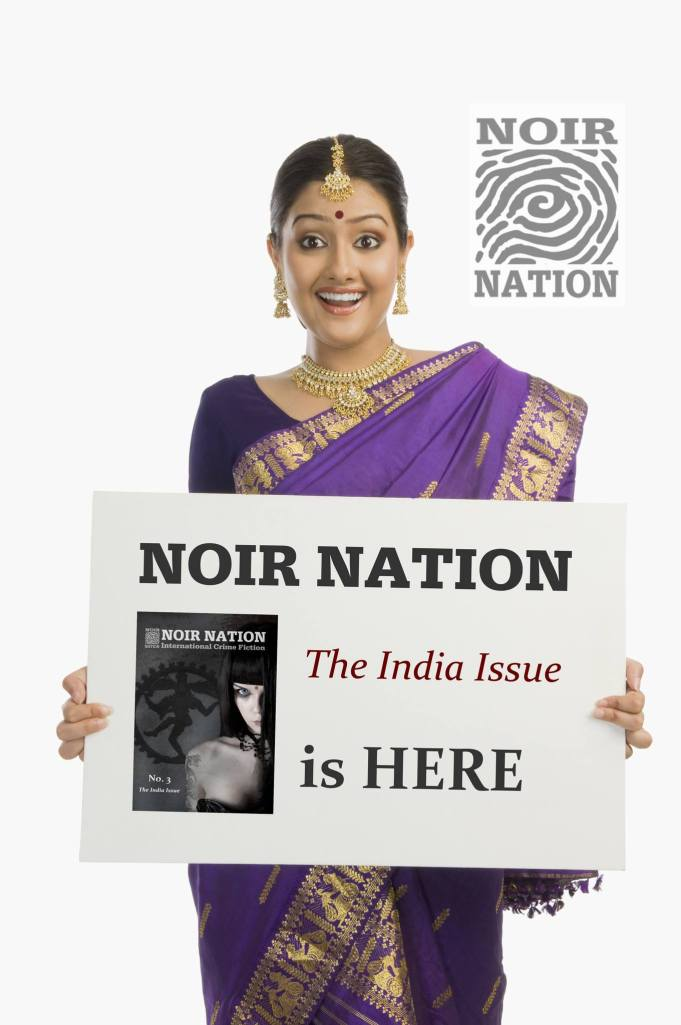 Noir Nation 3 Advert
