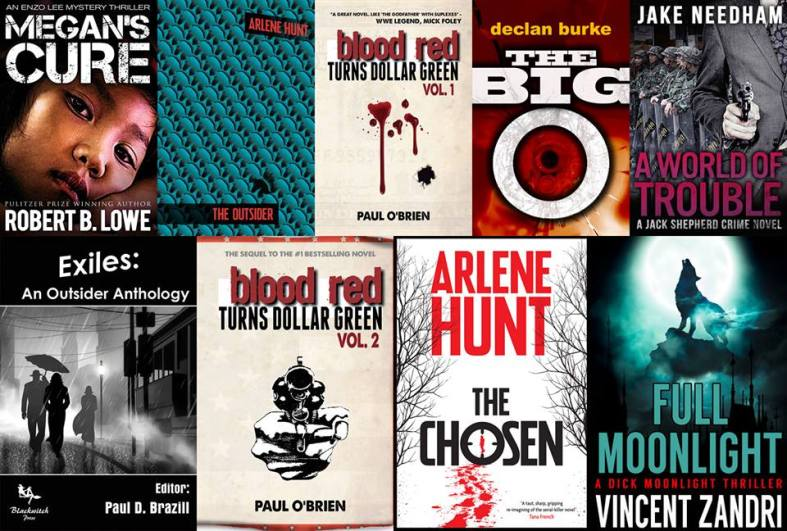 Crime StoryBundle