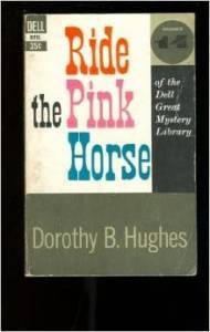hughes pink