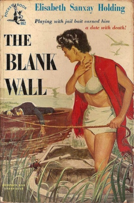 the-blank-wall