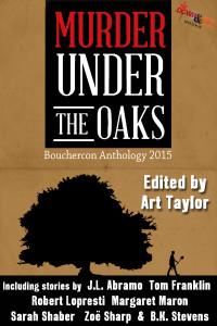 Murder Under the Oaks-200x300