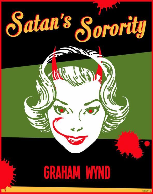 Satans Sorority Promo Image SLJ