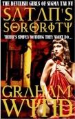 Satan's Sorority by Graham Wynd