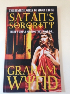 Soroity Cover