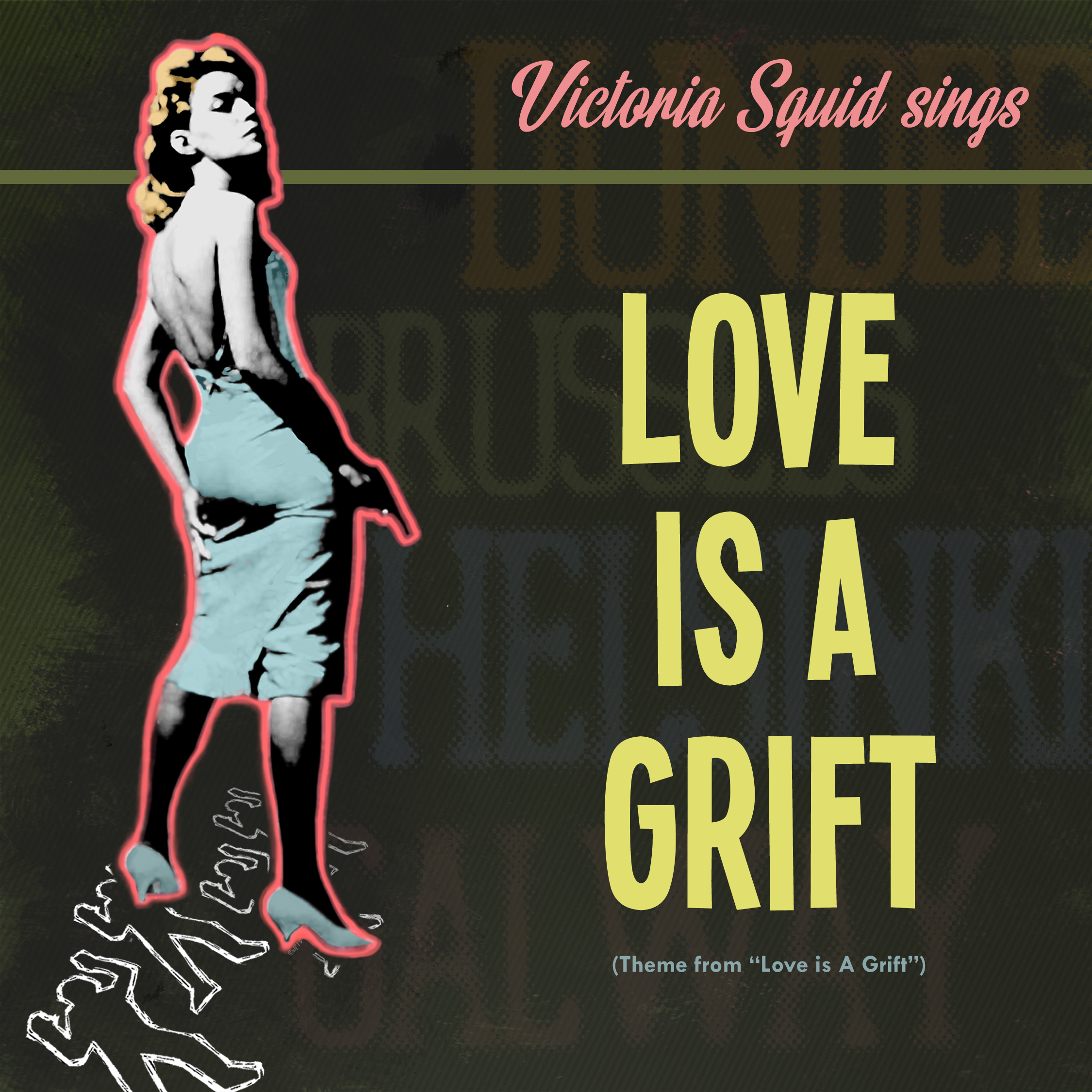 Love is a Grift - CD Baby